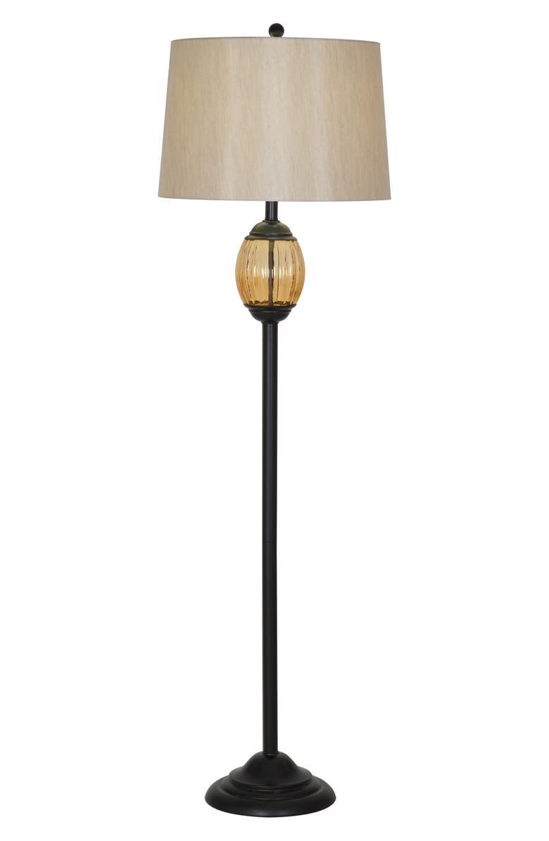 JALEXANDER LIGHTING Sutton Floor Lamp, Main, color, 254