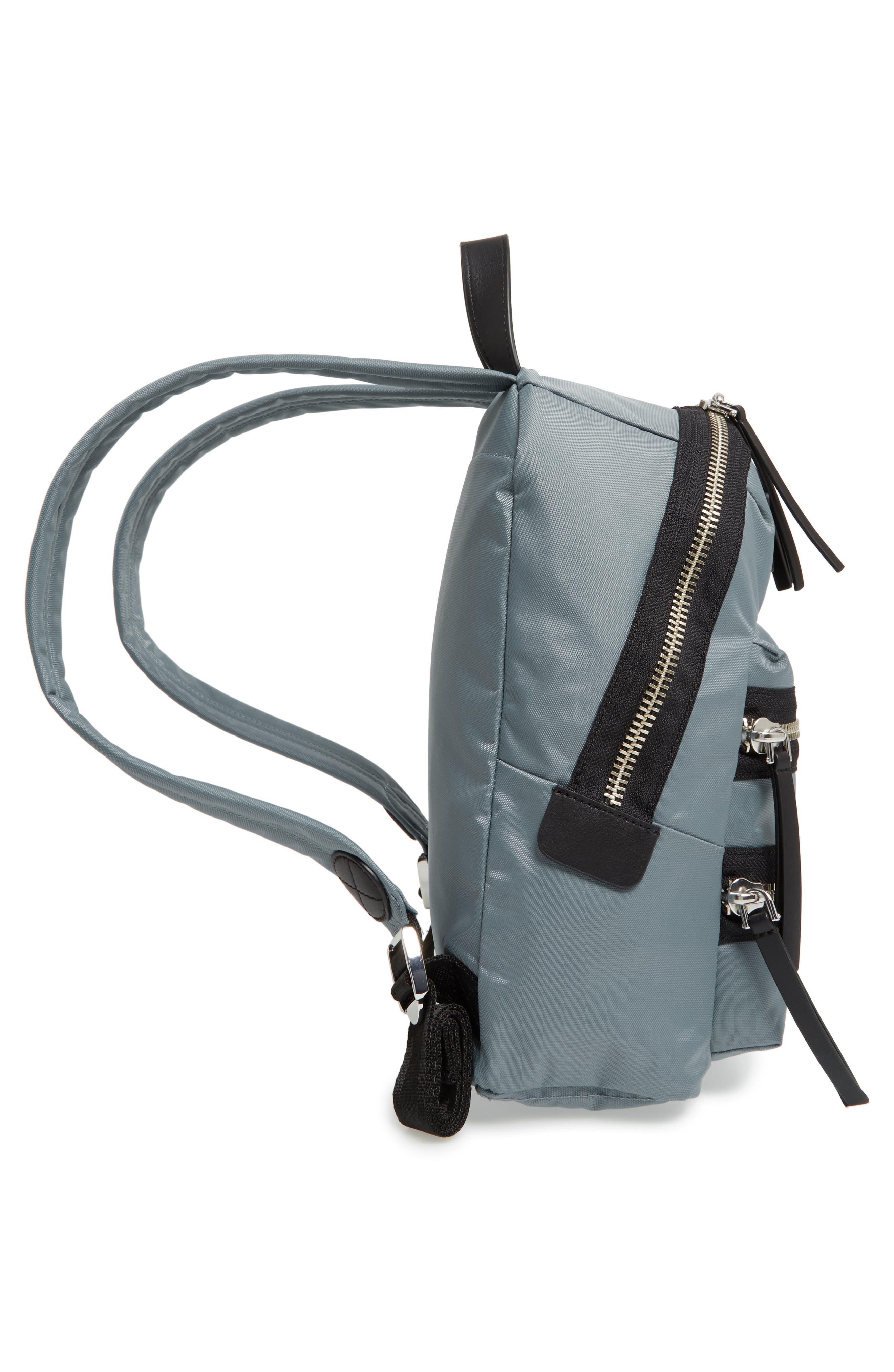 ,                             'Mini Biker' Nylon Backpack,                             Alternate thumbnail 15, color,                             453