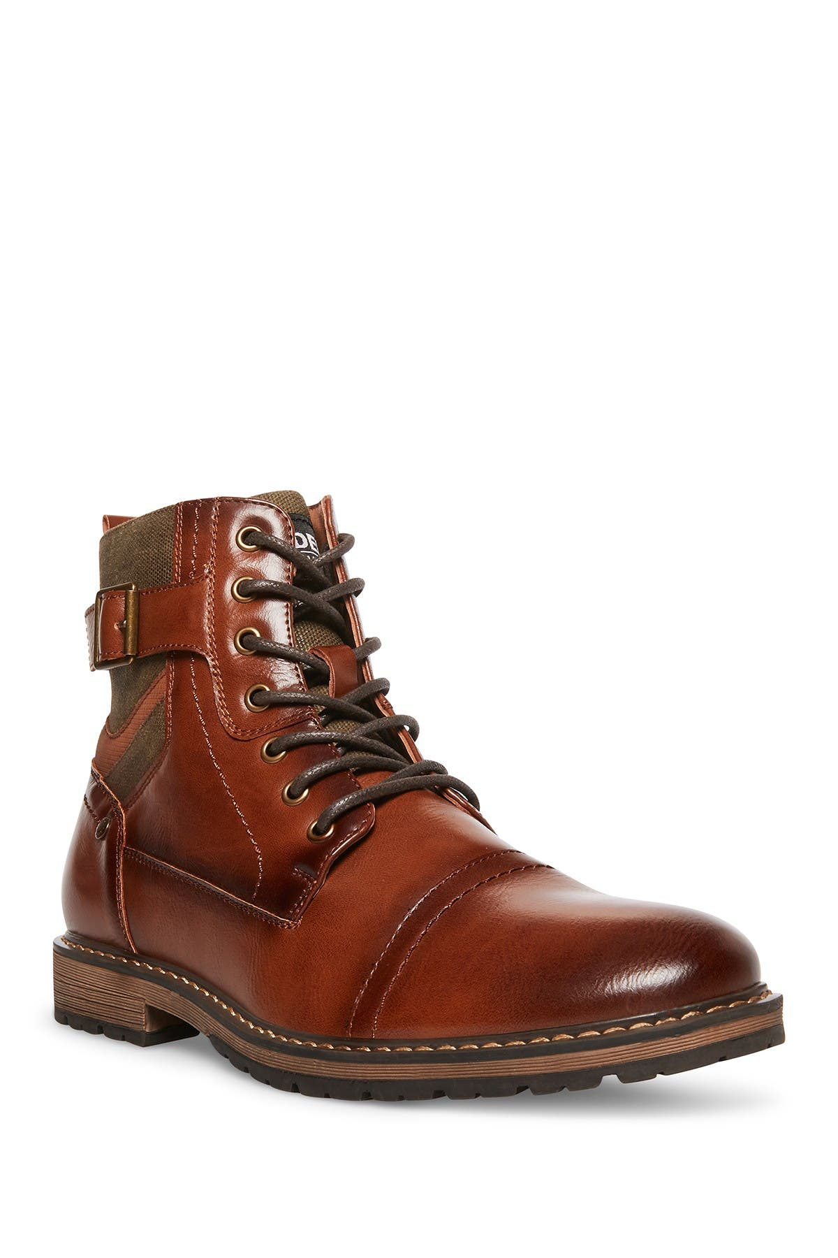 Image of Madden M-Tiskk Lace-Up Boot
