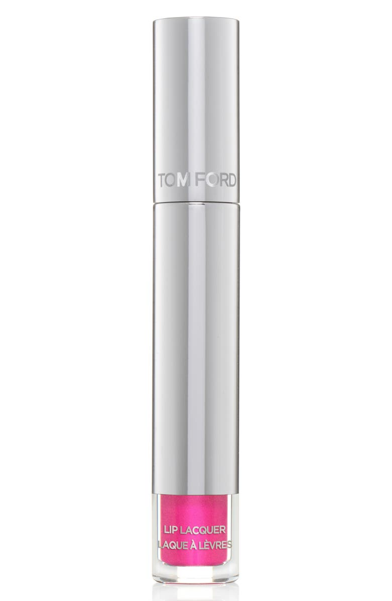 TOM FORD Lip Lacquer Extrême, Main, color, PANTY PINK