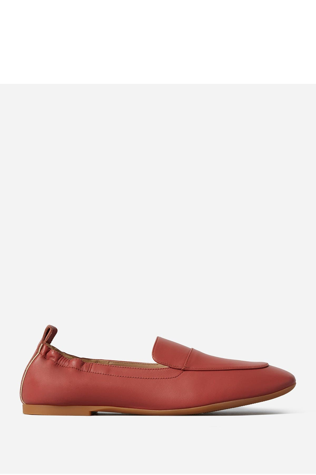 Image of EVERLANE The Day Leather Loafer