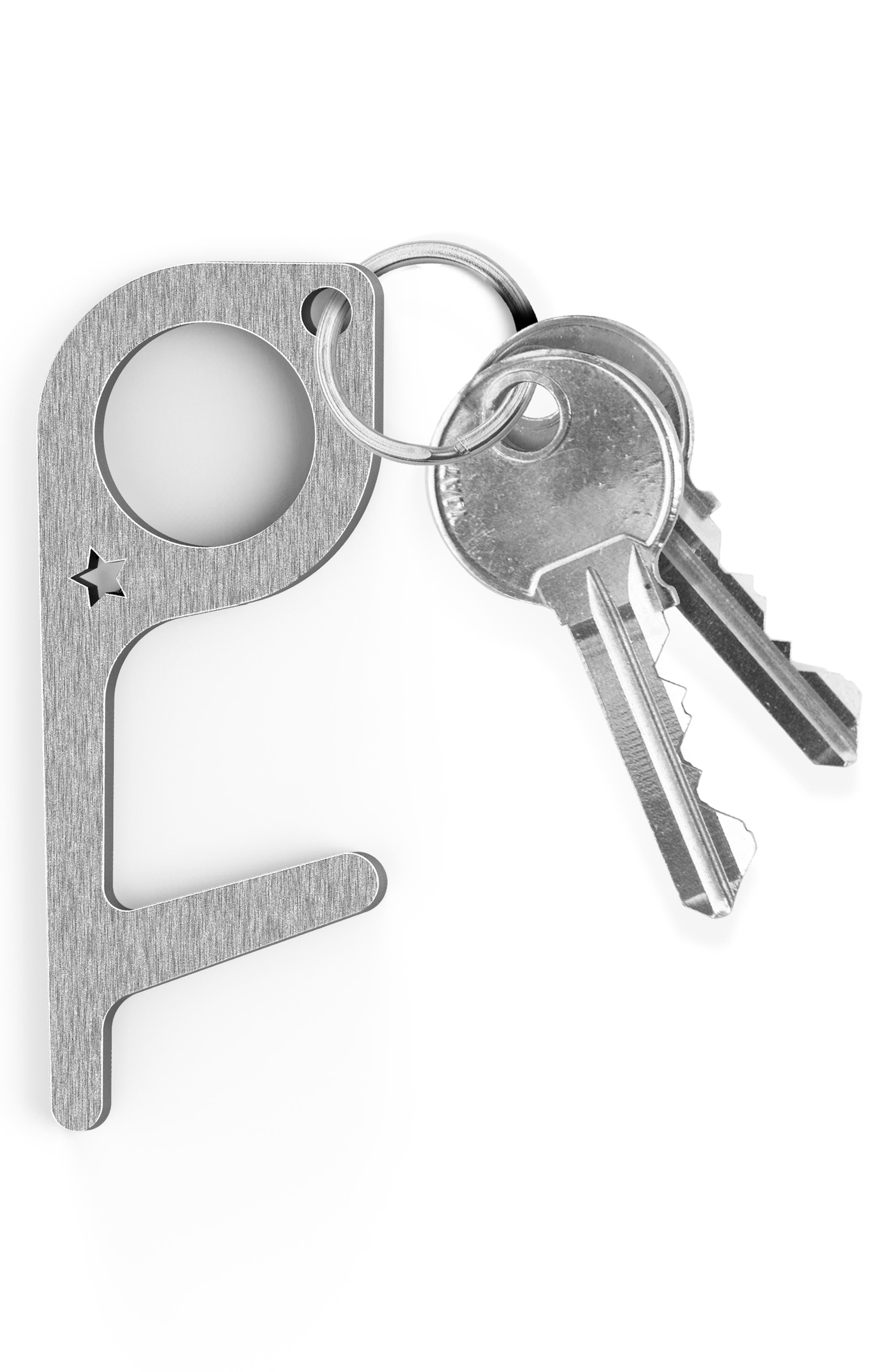 Starkey Protective Keychain