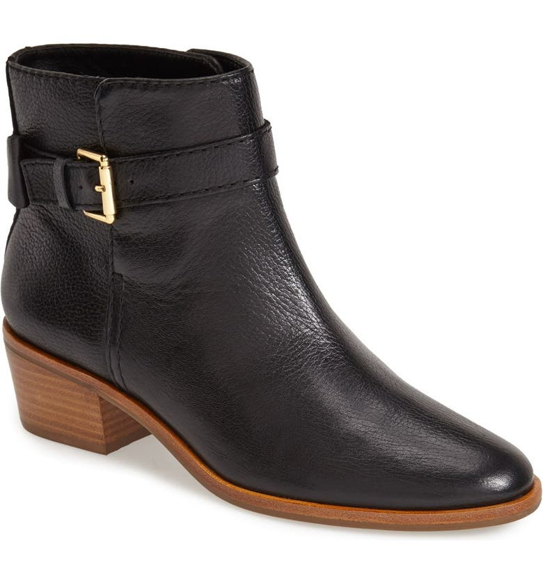 KATE SPADE NEW YORK 'taley' bootie, Main, color, 001