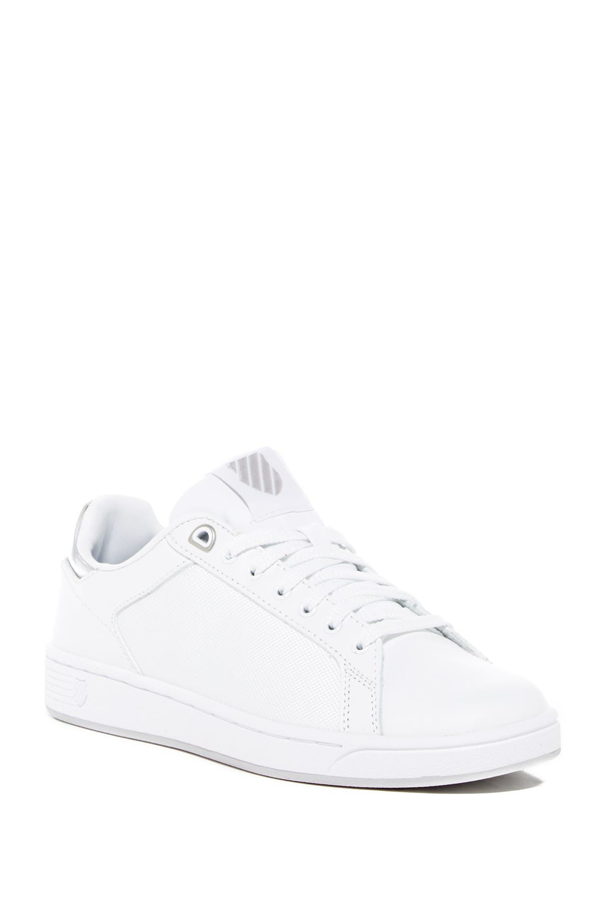 Image of K-Swiss Clean Court CMF Sneaker