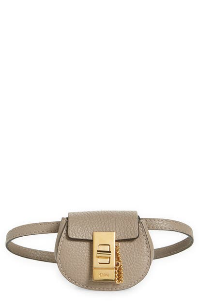 Chloé MINI DREW BELT BAG