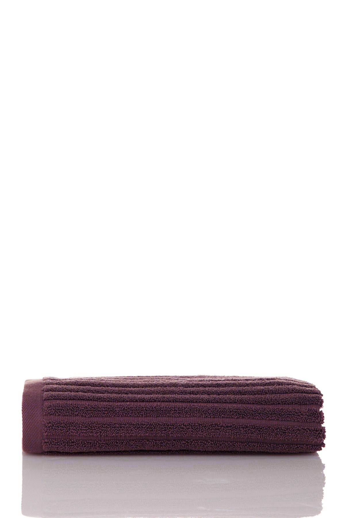 """Image of Nordstrom at Home Modern Rib Hand Towel - 28"""" x 18"""""""