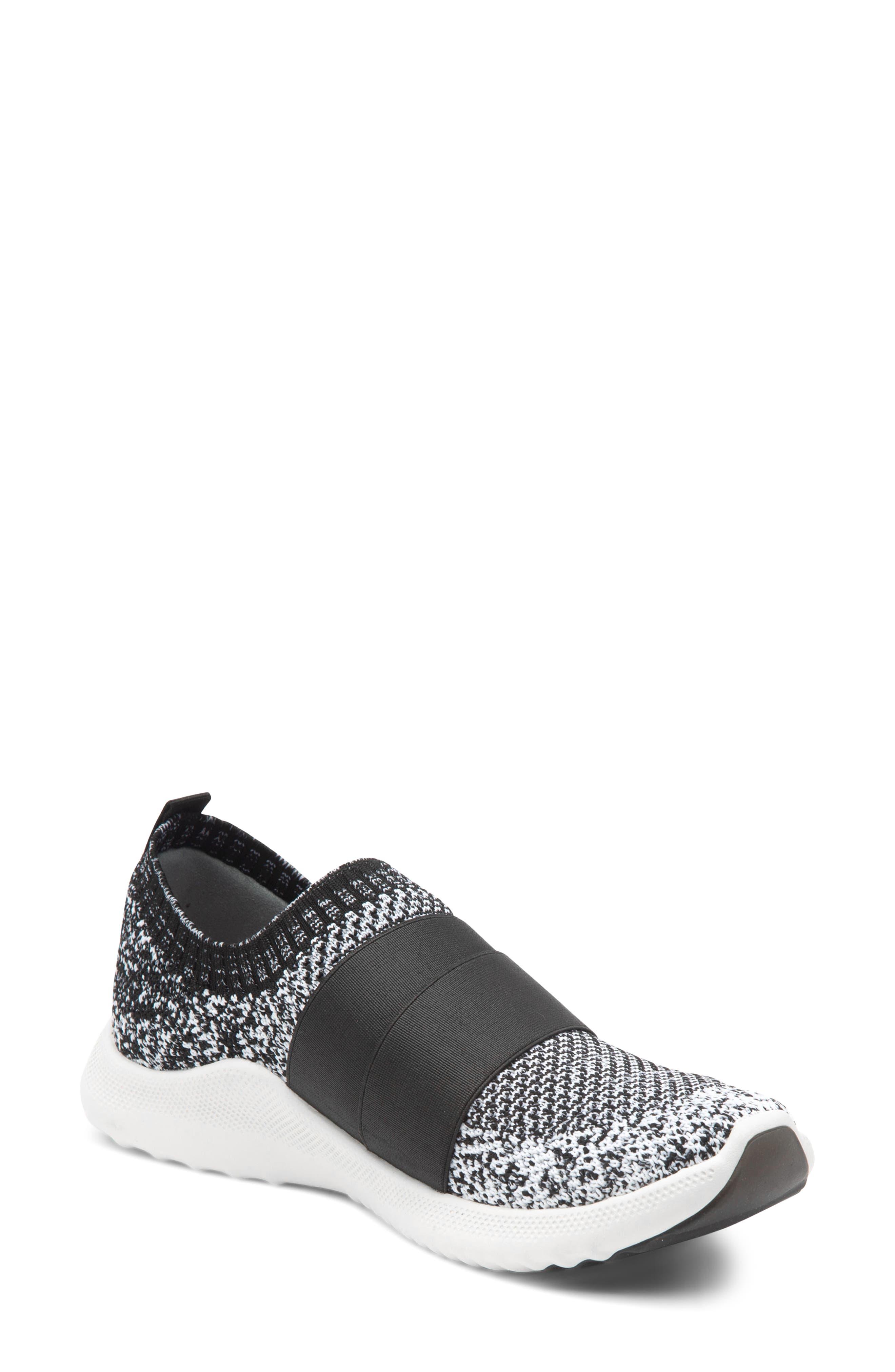 Allie Slip-On Sneaker