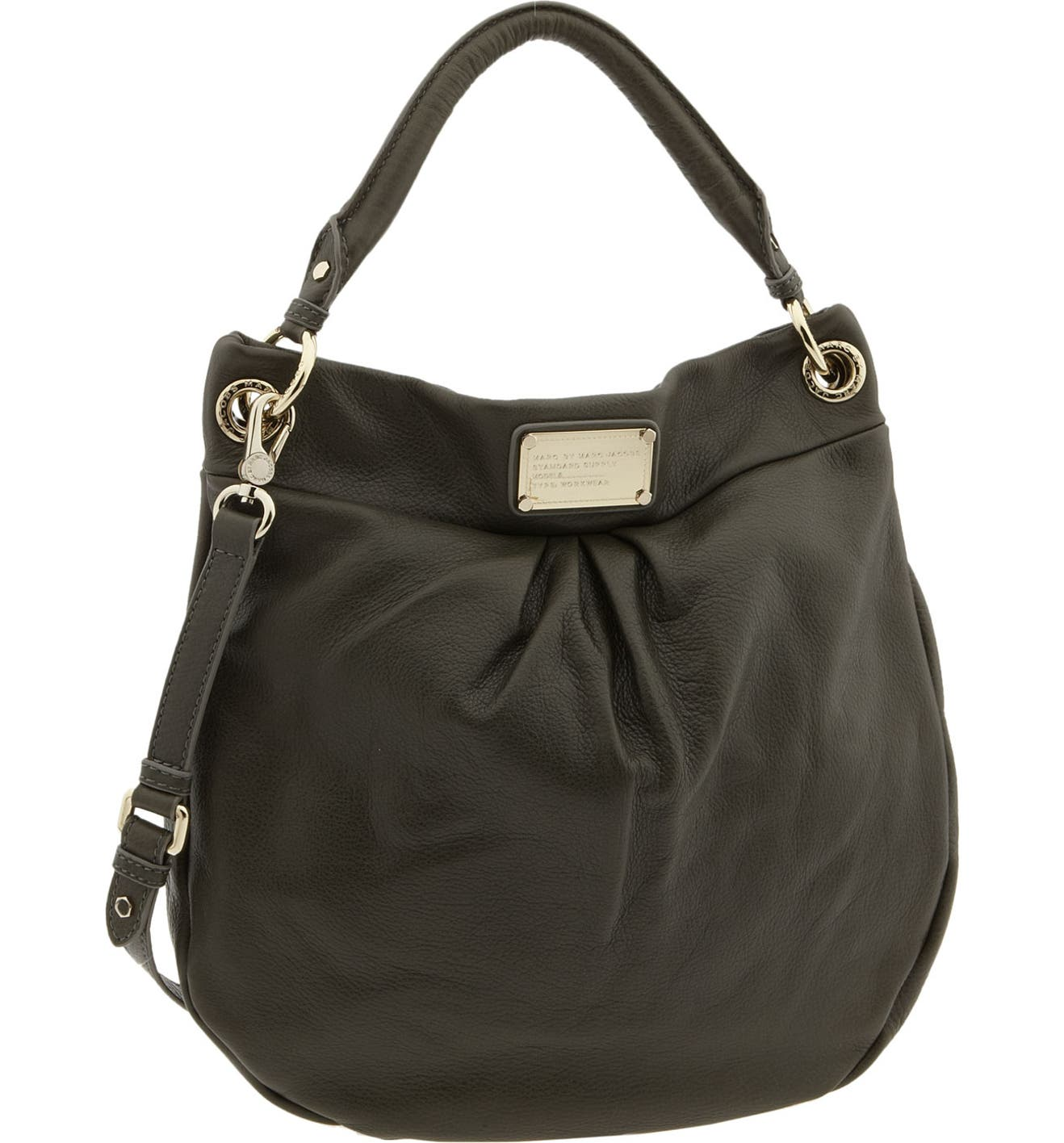 087ae2430b6eb MARC BY MARC JACOBS 'Classic Q - Hillier' Hobo | Nordstrom
