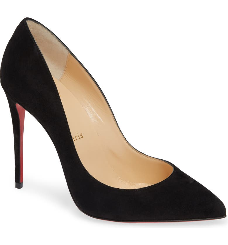 new concept b326a a9380 Pigalle Follies Pointy Toe Pump