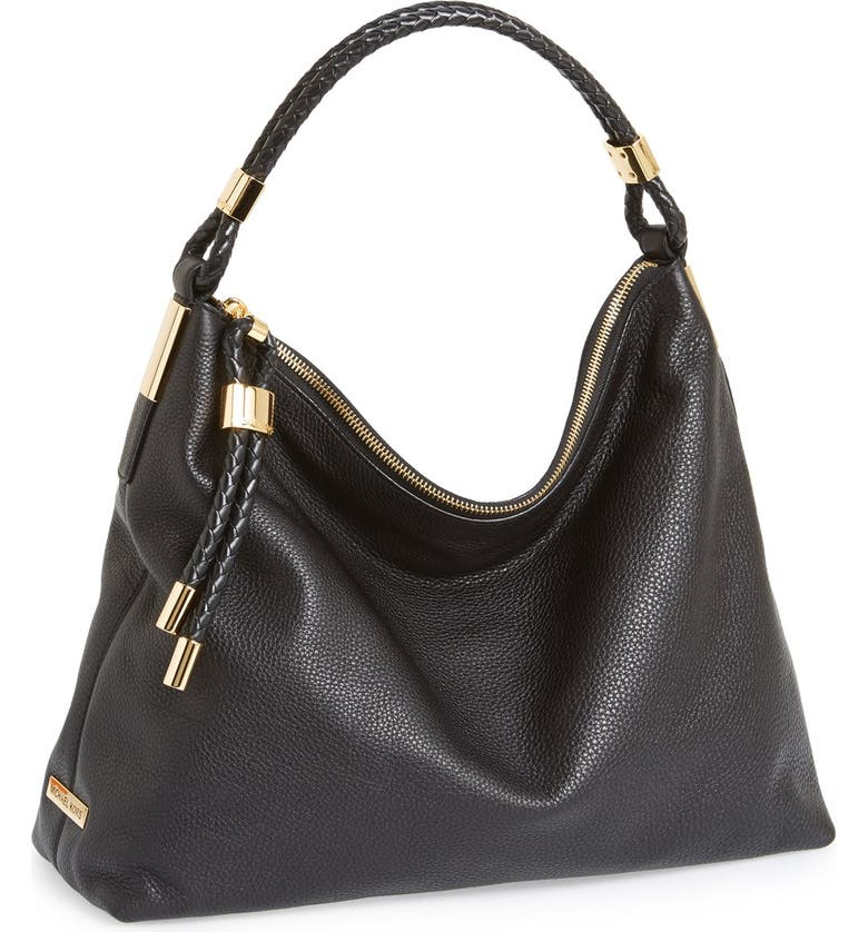 separation shoes latest discount wholesale price 'Skorpios' Leather Hobo