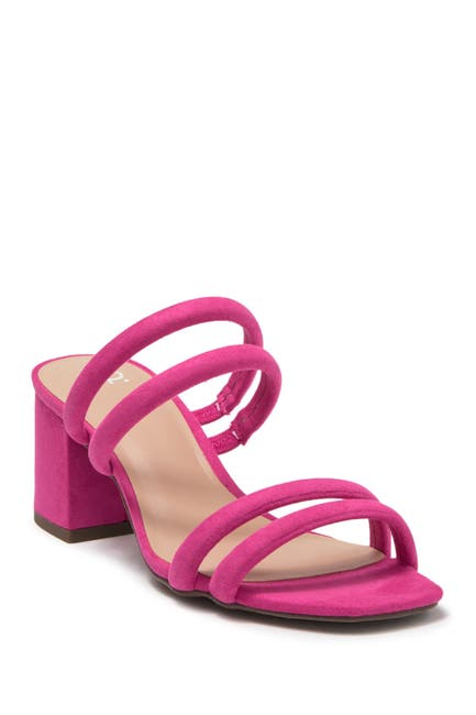 Image of BP. Lucia Block Heel Sandal