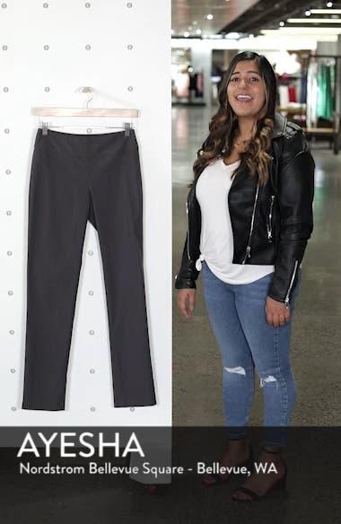 Wonderstretch Slim Leg Pants, sales video thumbnail