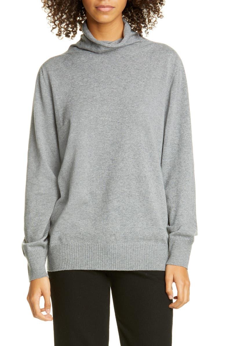 Maison Margiela Turtleneck Cashmere Sweater | Nordstrom