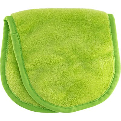 Makeup Eraser Neon Green Makeup Eraser - No Color