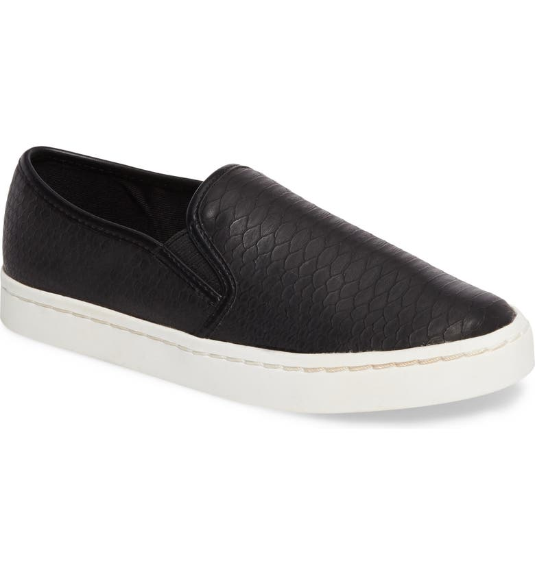 BP. 'Twiny' Slip-On Sneaker, Main, color, 005