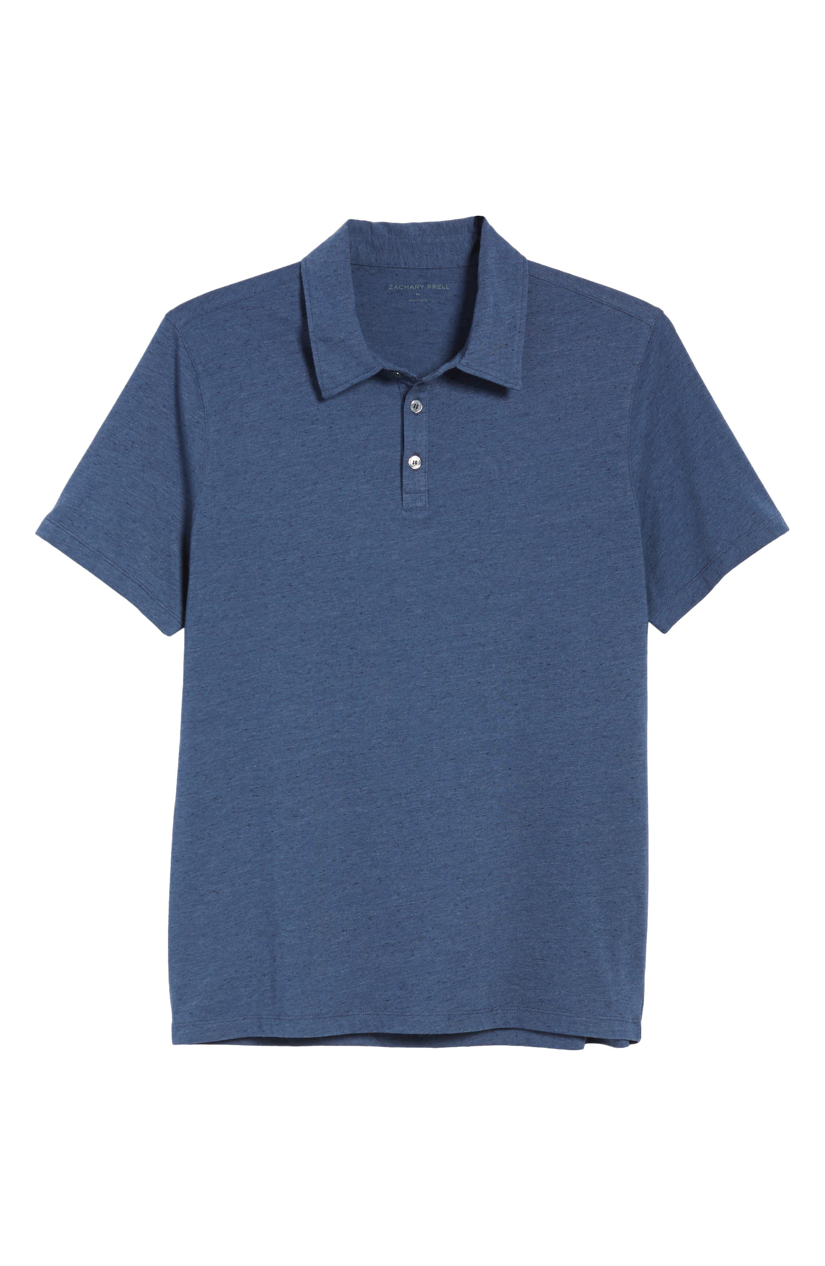 ,                             Cadler Regular Fit Polo Shirt,                             Alternate thumbnail 18, color,                             461
