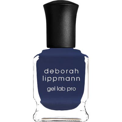 Deborah Lippmann Gel Lab Pro Nail Color - Shallow
