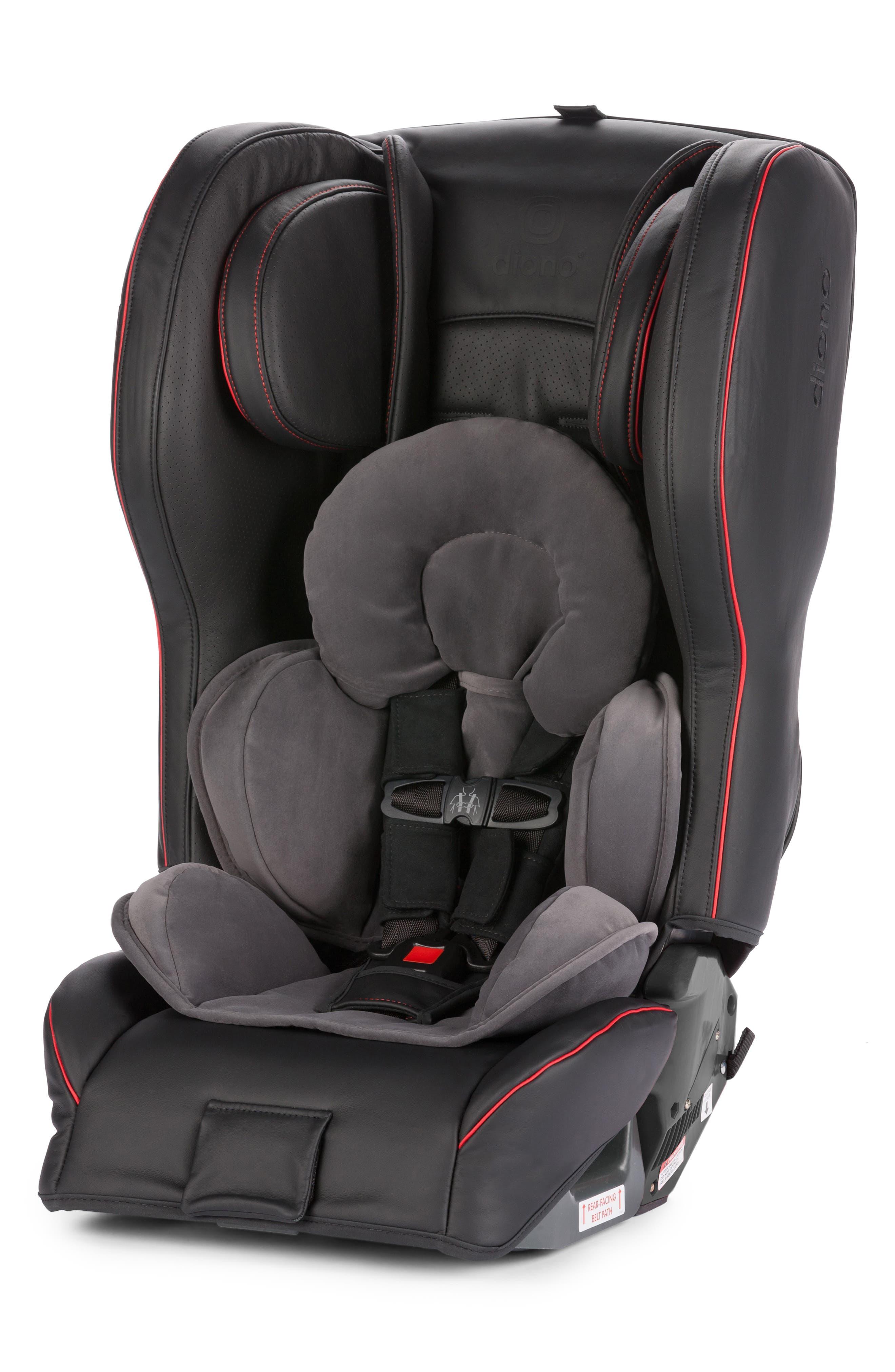 Infant Diono Rainier 2 Axt Prestige Car Seat Size One Size  Black