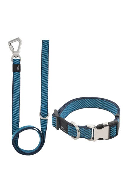 Image of Pet Life 'Escapade' Outdoor Series 2-in-1 Convertible Dog Leash & Collar - Large