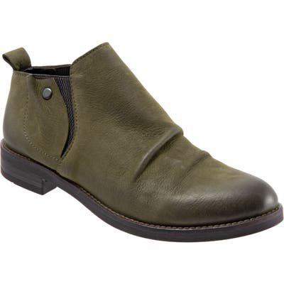 Bueno Pina Bootie - Green
