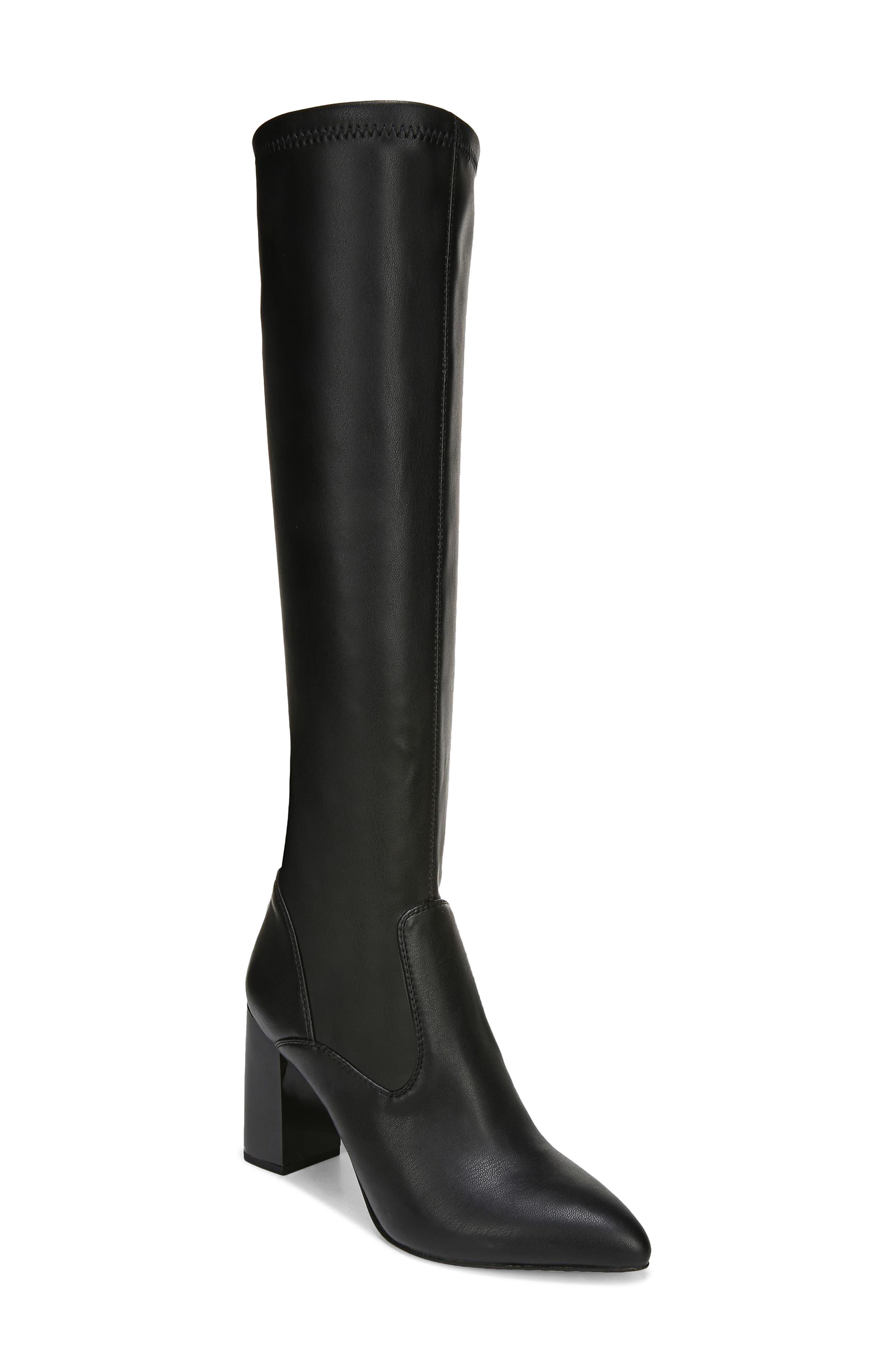 Katherine Knee High Boot