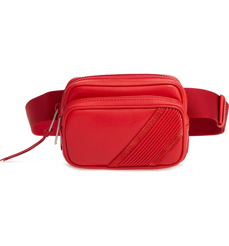 GIVENCHY MC3 Crossbody Bag, Main, color, 600