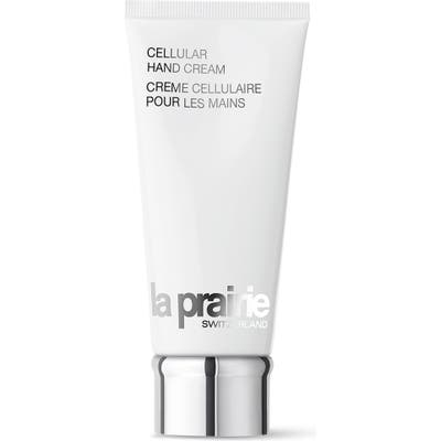 La Prairie Cellular Hand Cream, .4 oz