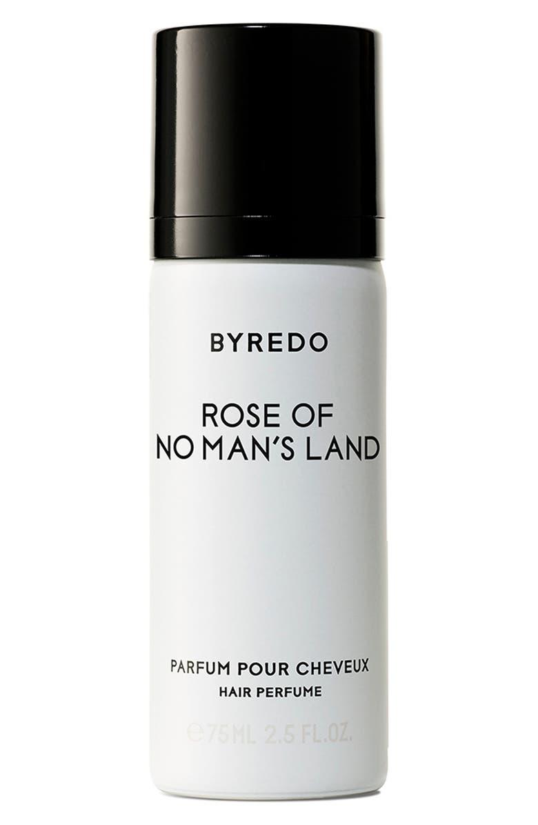 BYREDO Rose of No Man's Land Hair Perfume, Main, color, NO COLOR