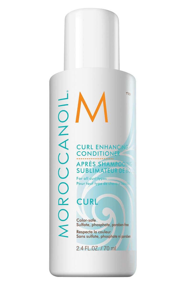 MOROCCANOIL<SUP>®</SUP> Curl Enhancing Conditioner, Main, color, NO COLOR