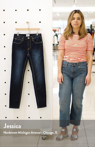 Jude Slim Straight Leg Jeans, sales video thumbnail