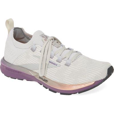 Brooks Ricochet 2 Running Shoe B - Grey