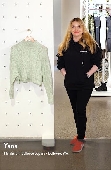 Merry Go Round Sweater, sales video thumbnail
