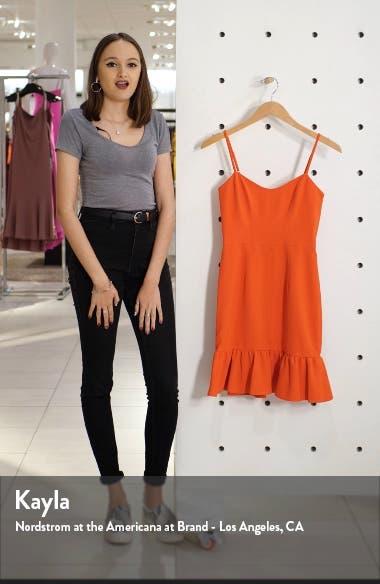 Mira Dress, sales video thumbnail