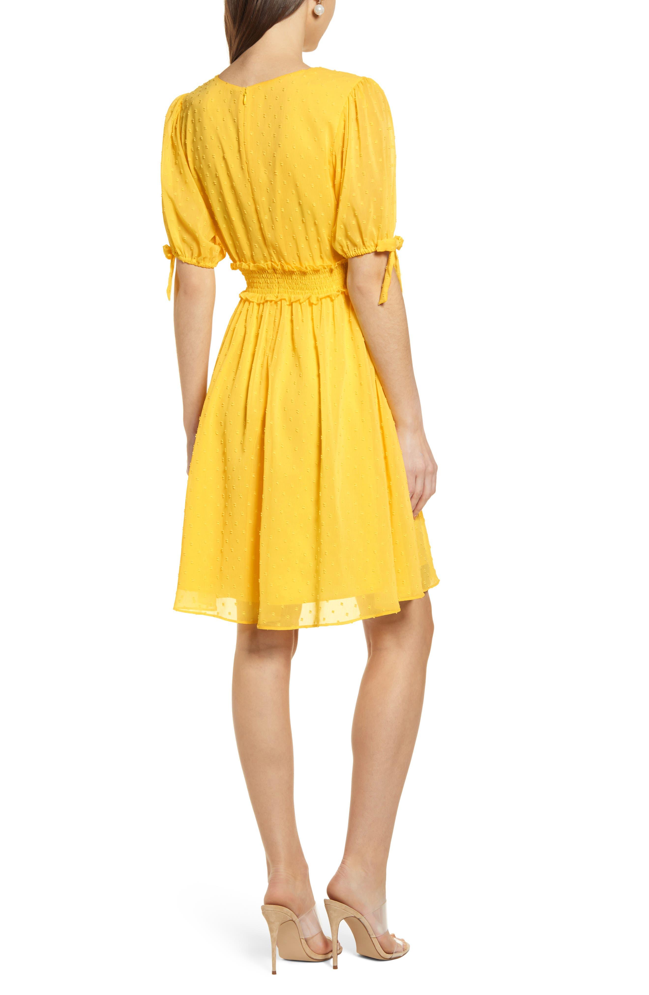 ,                             Smocked Waist Dress,                             Alternate thumbnail 2, color,                             720