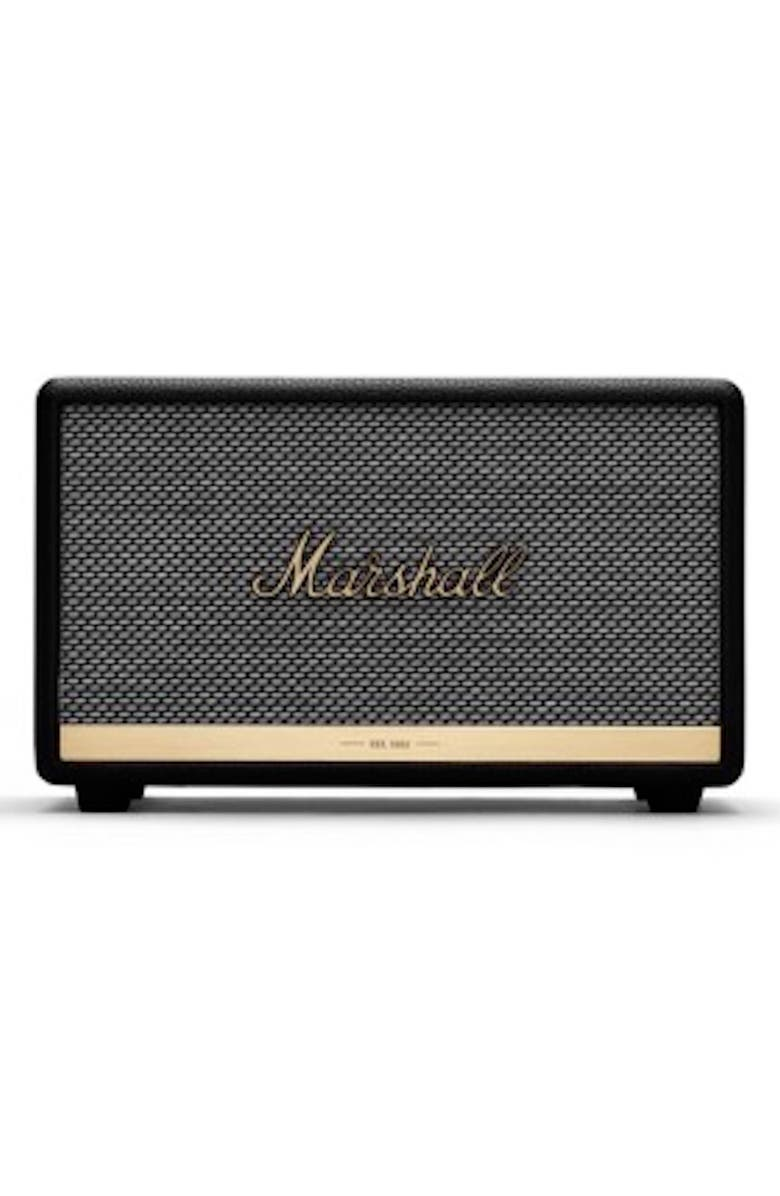 MARSHALL Acton II Bluetooth<sup>®</sup> Speaker, Main, color, BLACK