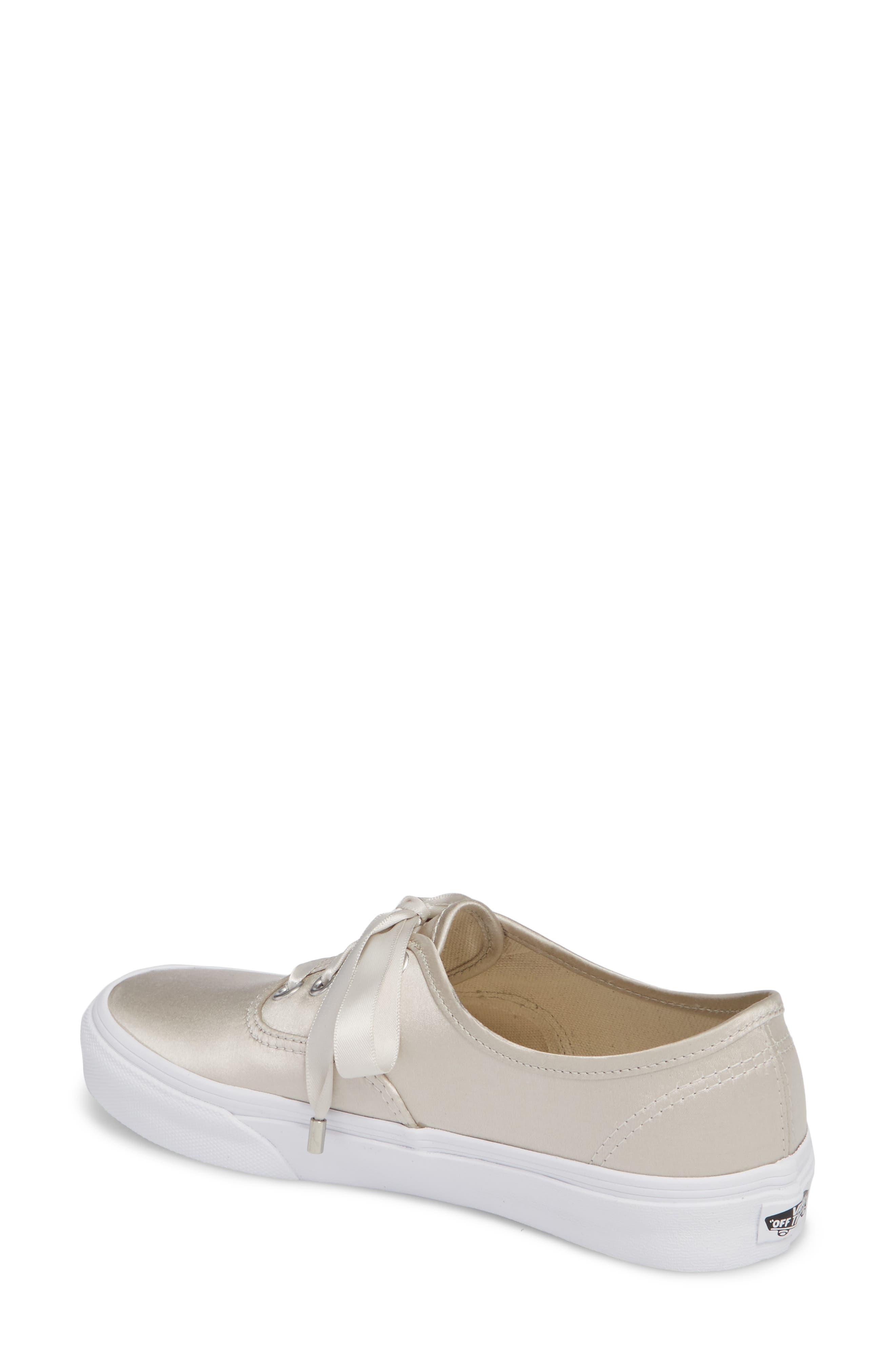 ,                             'Authentic' Sneaker,                             Alternate thumbnail 184, color,                             040