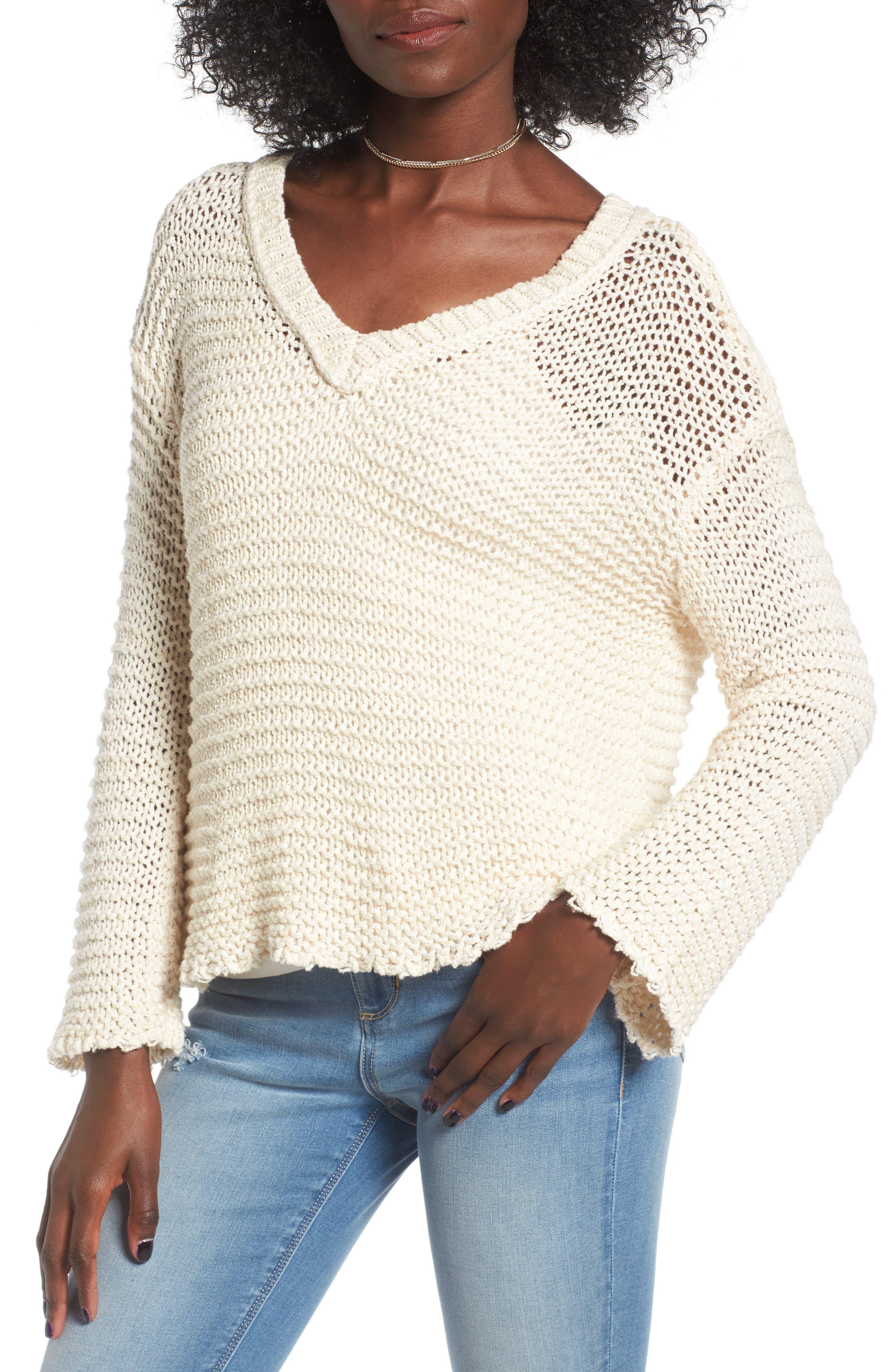 ,                             Hillary Sweater,                             Main thumbnail 7, color,                             100