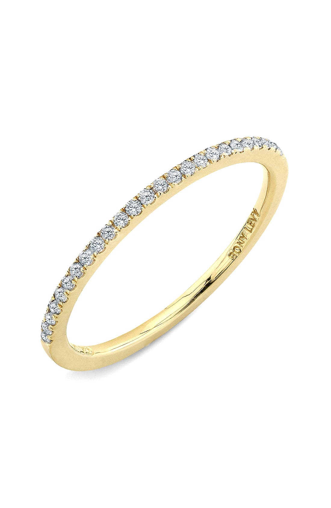 Diamond Stacking Ring (Nordstrom Exclusive)