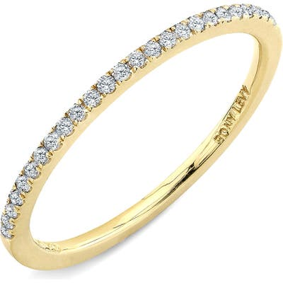 Bony Levy Diamond Stacking Ring (Nordstrom Exclusive)