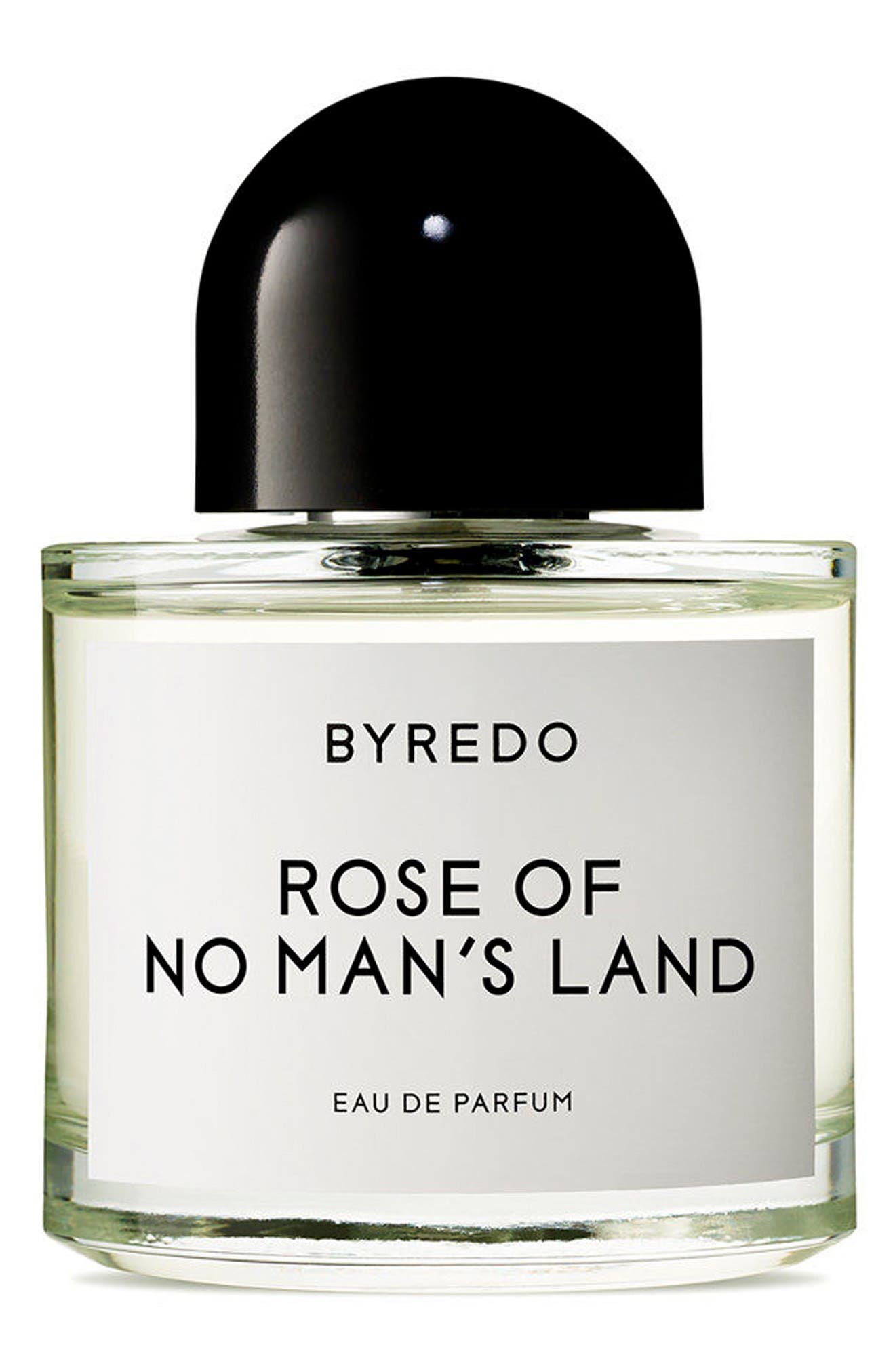 Rose of No Man's Land Eau de Parfum, Main, color, NO COLOR