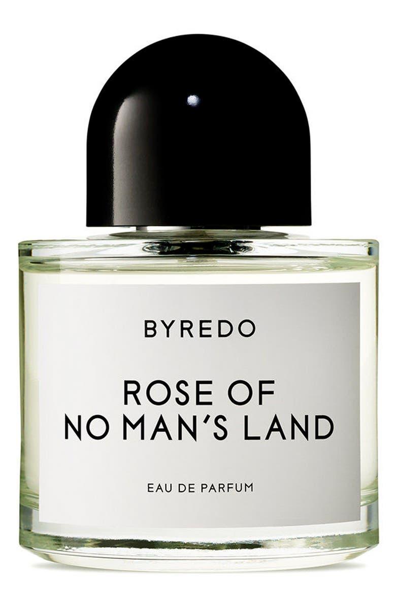 BYREDO Rose of No Man's Land Eau de Parfum, Main, color, NO COLOR