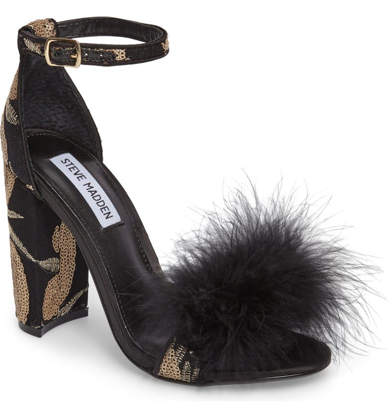 STEVE MADDEN Carabu Sandal, Main, color, 710