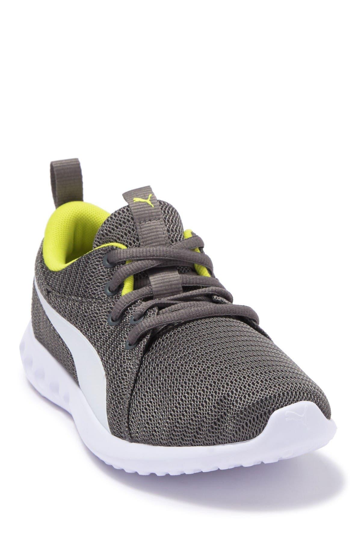 Image of PUMA Carson 2 JR Sneaker