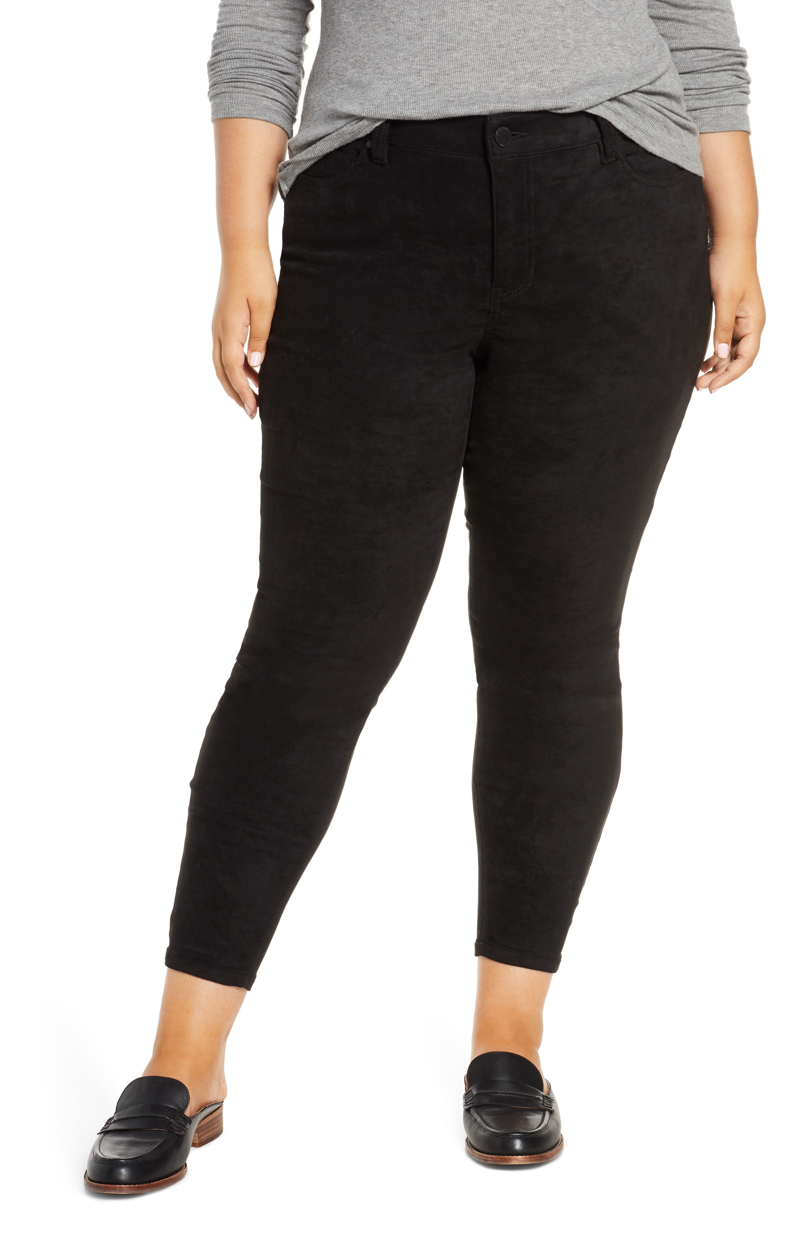 Image of Liverpool Jeans Co Abby Ankle Skinny Jeans