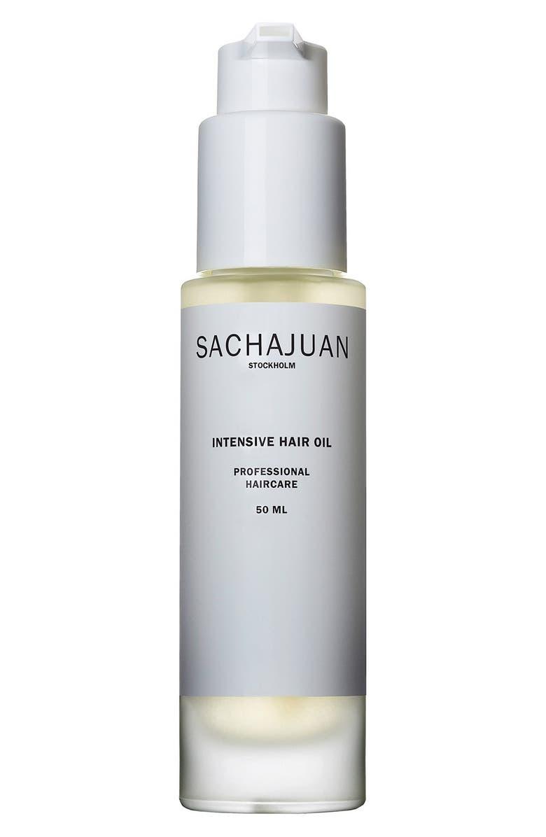SACHAJUAN SPACE.NK.apothecary SACHAJUAN Intensive Hair Oil, Main, color, No Color