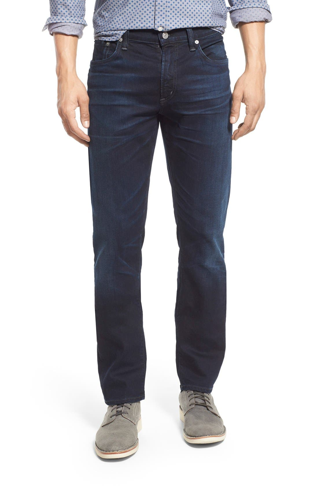 Image of Citizens Of Humanity Holden Slim Fit Jeans