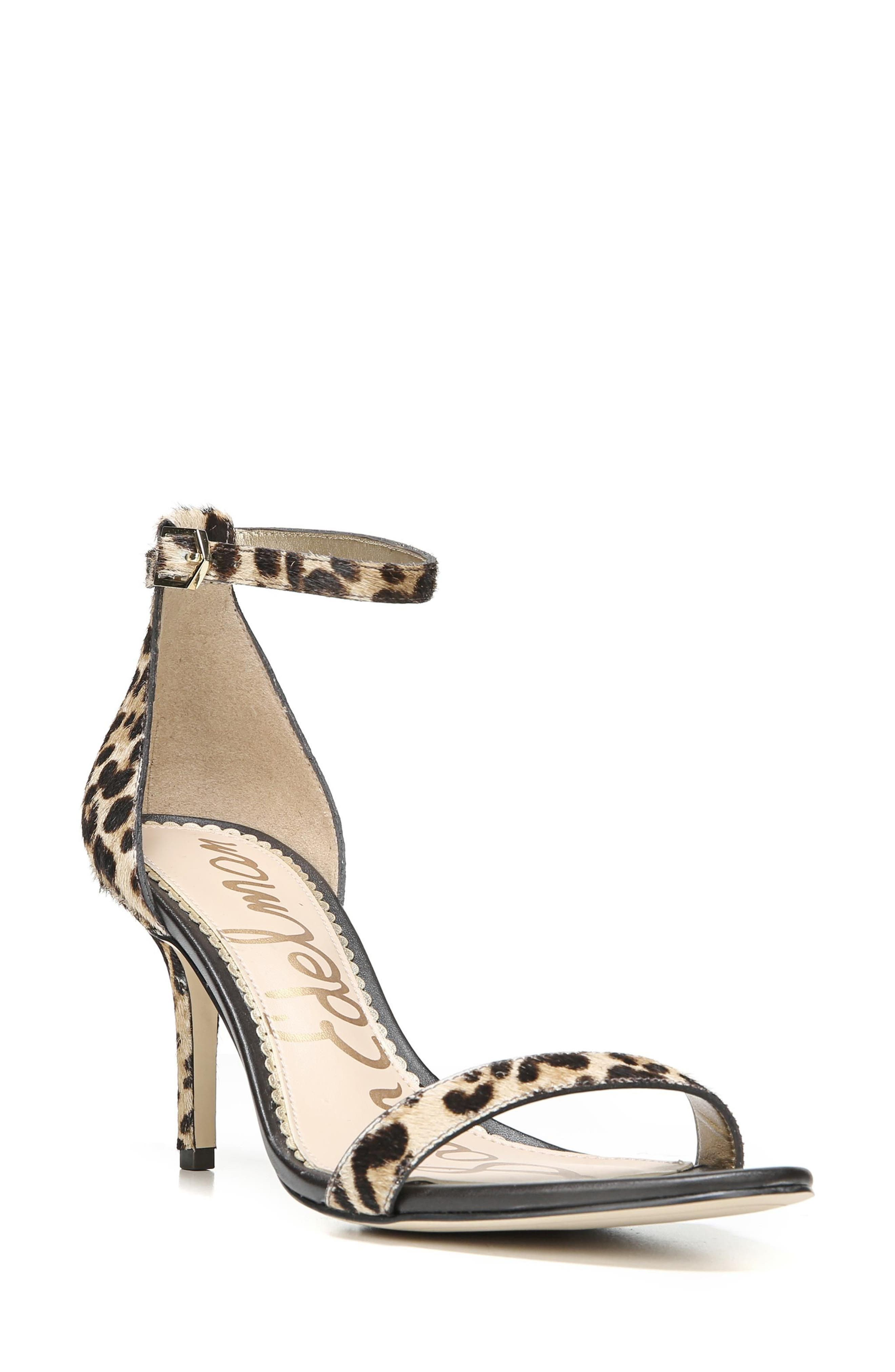 ,                             'Patti' Ankle Strap Sandal,                             Main thumbnail 62, color,                             200