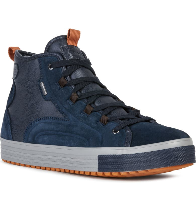 GEOX | Fiesole ABX Amphibiox(R) Waterproof Boot | Nordstrom Rack