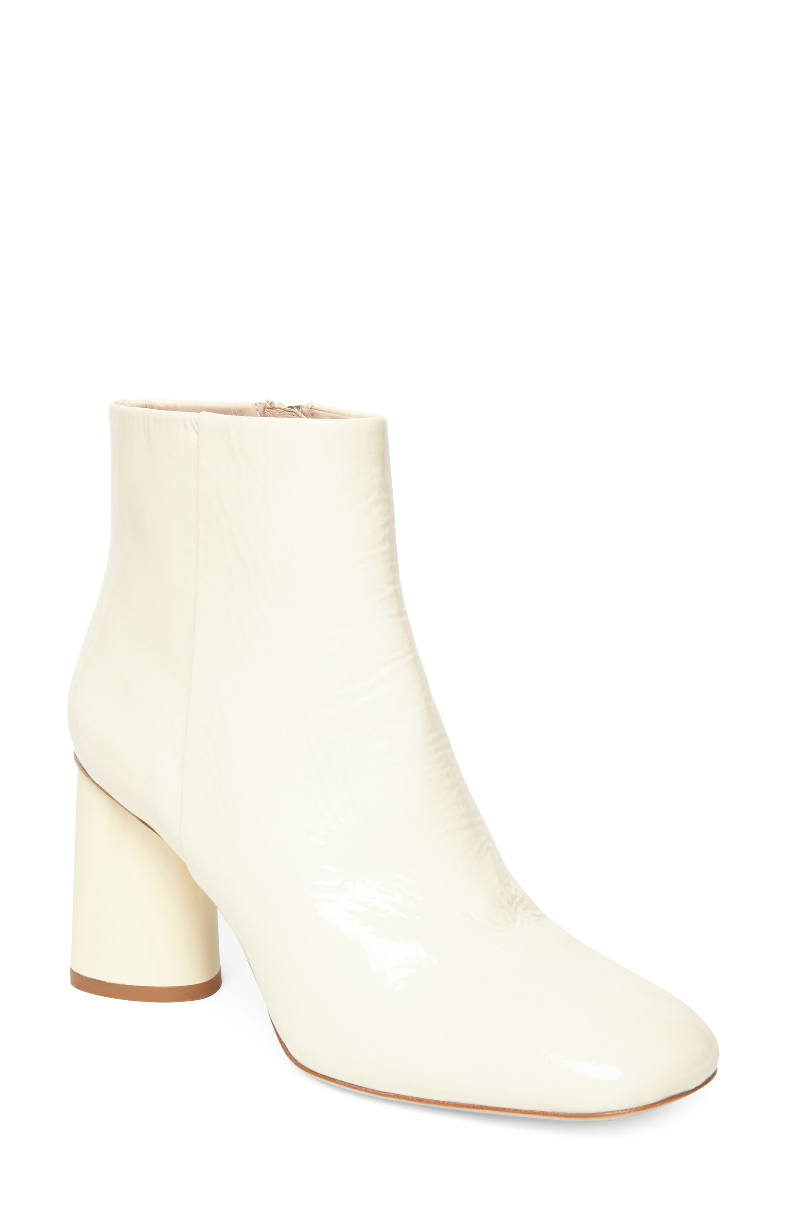 Kate Spade New York Rudy Bootie- Ivory