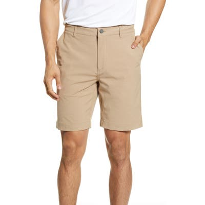 Faherty All Day Shorts, Beige
